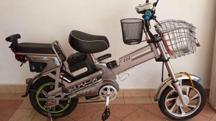 electric e-bike bicycle SUV-7 for Sale in Jalan Rahmat