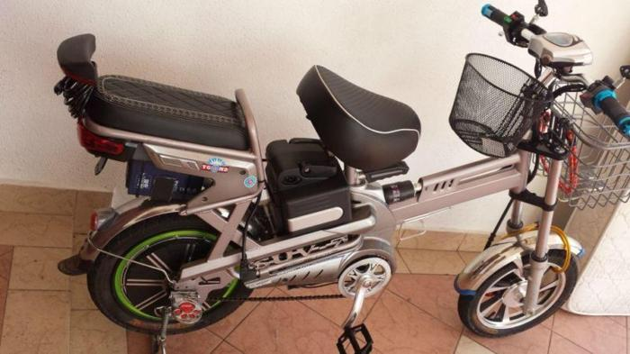 Electric E Bike Bicycle Suv For Sale In Jalan Rahmat East