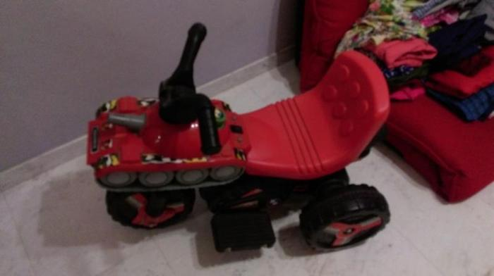 Electric kids scooter for 50% price