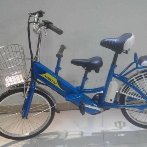 Electronic Bike Bicycle Ebike Ebicycle