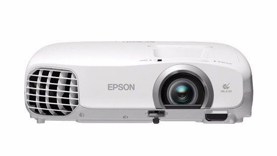 [EPSON] Projector EH-TW5200, Home Theatre, Full HD