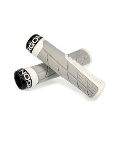 Ergon GE1 Lock On Handlebar Grips - Grey
