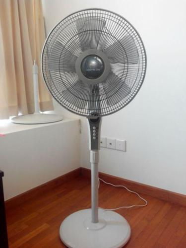 Europace Fan with Remote