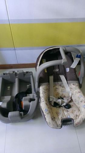 Evenflo Infant car seat - used once ONLY