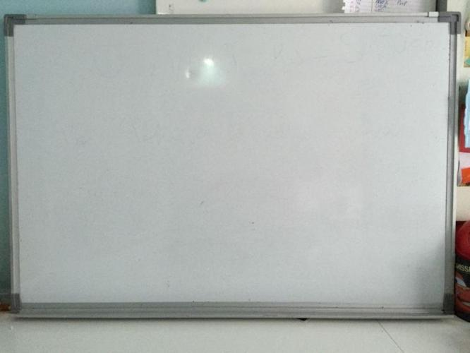 Excellent condition - Whiteboard