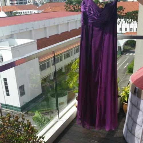 Exclusive Moonsoon maxi/long dress
