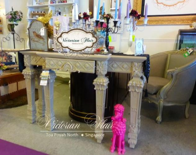 Exquisite Modern Classic Furniture by Victorian Flair