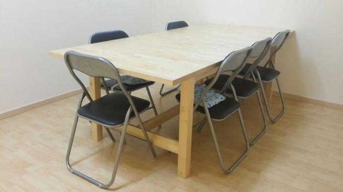 Extendable tables for sale - gently used