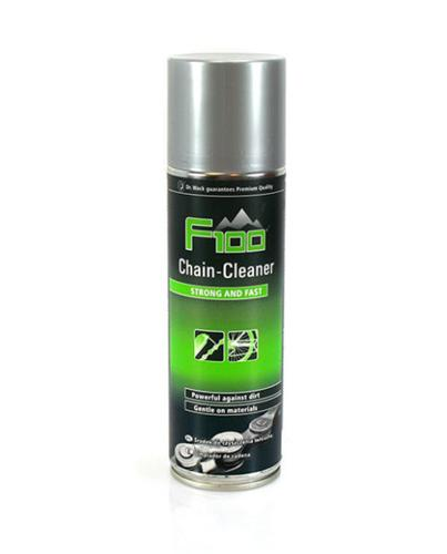 F100 Premium Bicycle Chain Cleaner 300ml