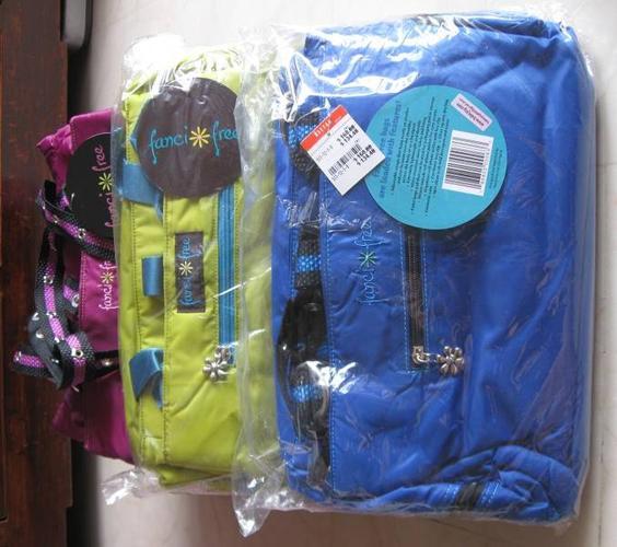 Fanci-Free Diaper Bag
