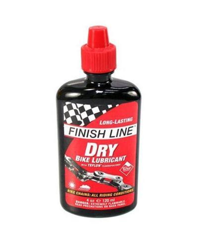 Finish Line Dry Bike Lube 120ml