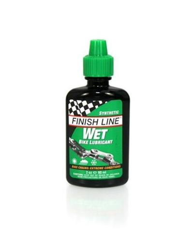 Finish Line Wet Bike Chain Lube 60ml
