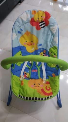 fisher price baby bouncer for sale in rivervale drive northeast
