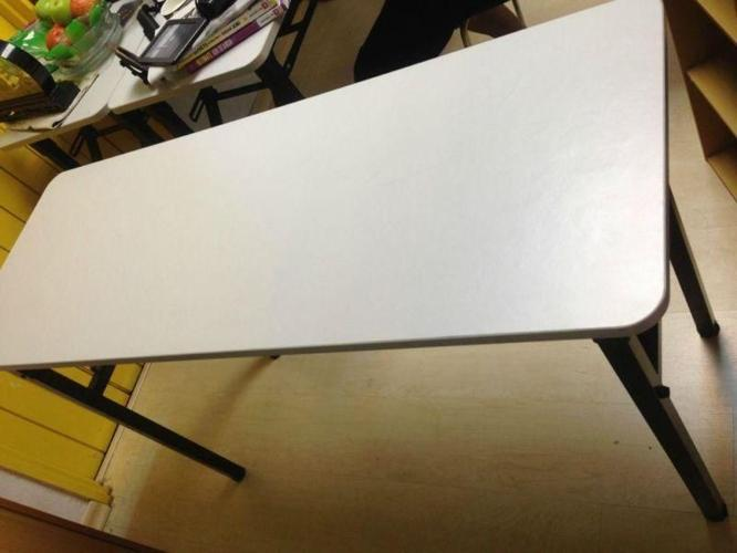 Foldable Study/Working Tables for SALE! - Nice and