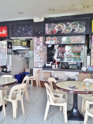 Food stall near Lor 21A Geylang for rental
