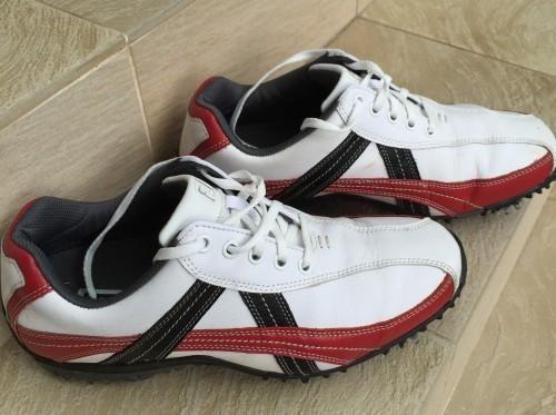 Foot Joy Street 8XW (Still under Warranty) Golf Shoes