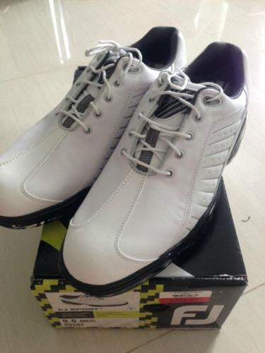 Footjoy Sports golf shoes (brand new in