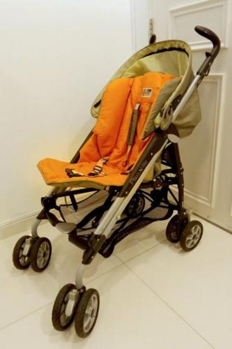 For Sale: Pre-loved Peg Perego Pliko X-Lite Stroller