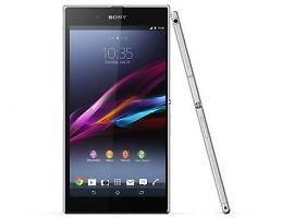 For Sale or Exchange - Sony Xperia Z Ultra LTE White