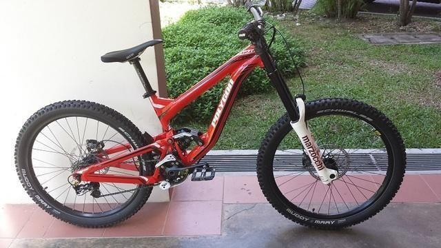 For Sale : ** Polygon Collosus DH2.0 (Red Edition)