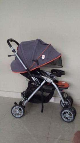 for sale stroller and walker