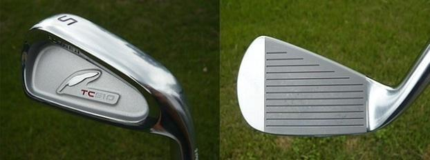 FOURTEEN TC-510 IRON SET