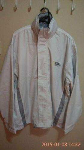 Free Size White Jacket for sale $8 (new)