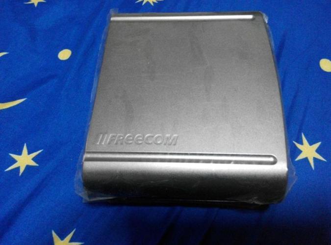 "Freecom Brand 3.5"" External Hard Disk 160GB (IDE) for"
