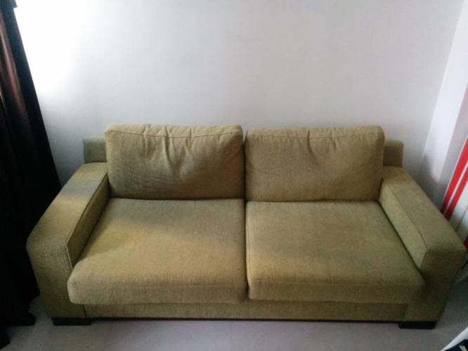 Marvelous Freedom Furniture Couch 150 Obo For Sale In Lorong G Telok Andrewgaddart Wooden Chair Designs For Living Room Andrewgaddartcom