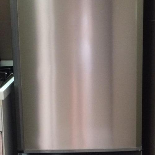 Fridge / Refrigerator 2-door, Mitsubishi MRBF43B-ST