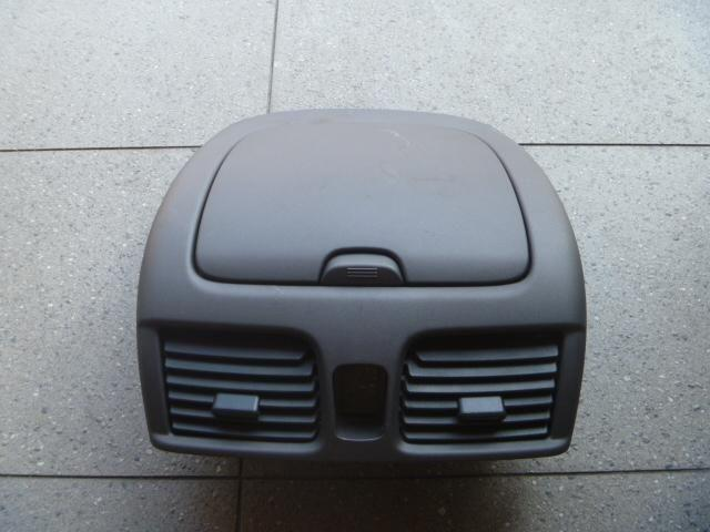 Front Console (Nissan Sunny)