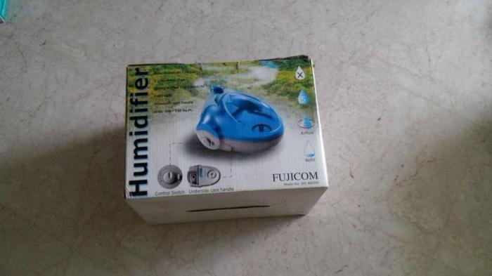 Fujicom Humidifier w/5L water tank