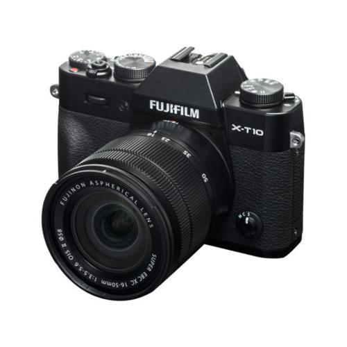 Fujifilm X-T10 Camera (Black Fuji X-T10 Fuji XT10) +