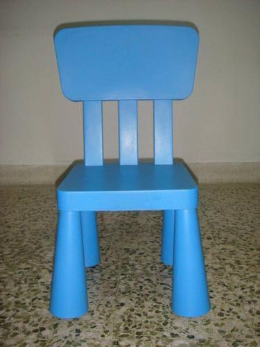 Garage sale - Kids Chair SGD 10