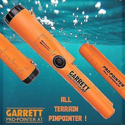 Garrett Pro-Pointer® AT