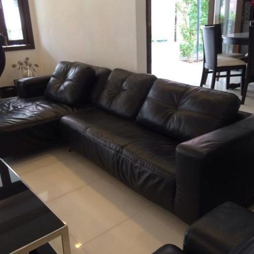 Italian Leather Sofa Gumtree: Italy Leather Sofa Singapore