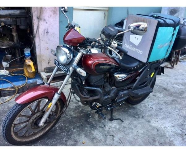 GHC offer less 69% for Rental of Motorcycles (