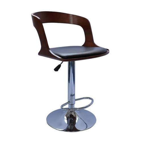 Giovanni Albin Wood Bar Stool X5009