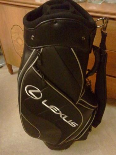 Golf Bag For SALE!!