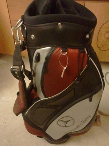 Golf Bag For Sale!!!!