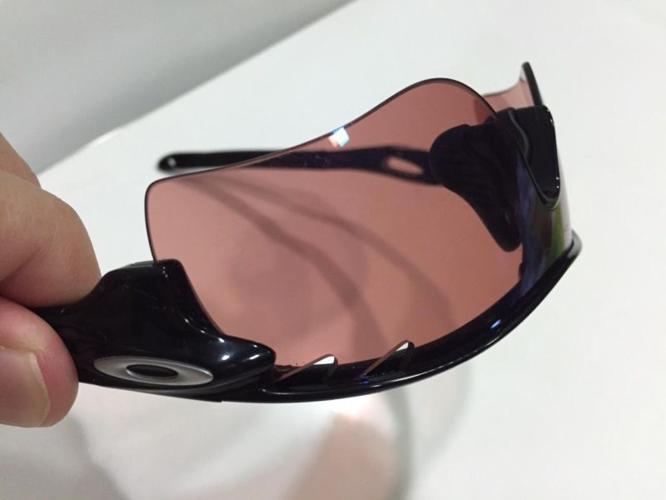 Golf Lens - Oakley Radarlock Path with G30