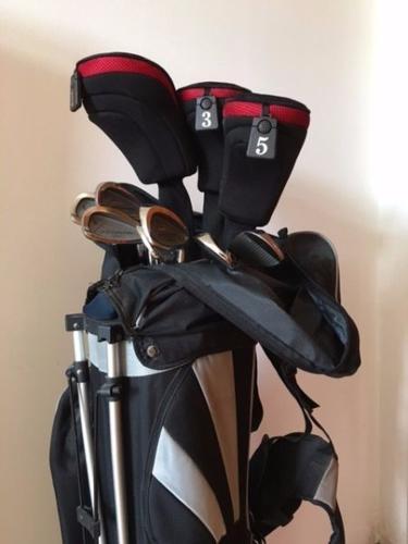 Golf Set Beginner