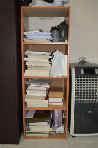 Good Condition Bookshelf Sell By 28 Feb