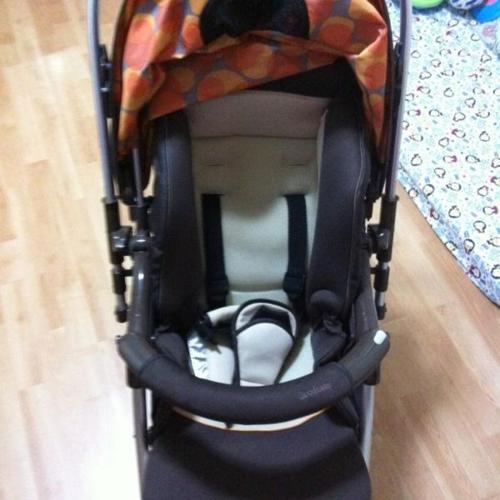 GoodBaby lightweight stroller #byGumtreAPP