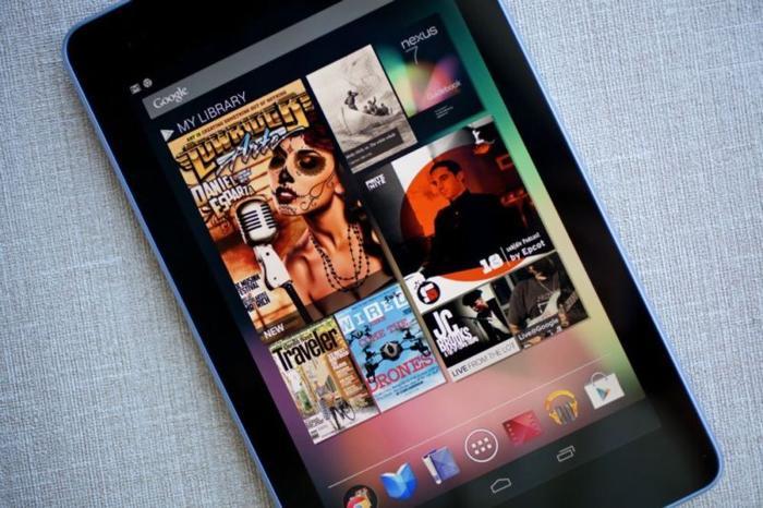 Google Nexus 7 32GB 3G+ WiFi (2012Version)