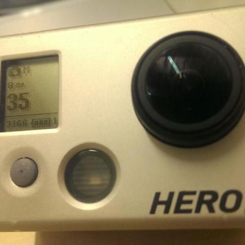GoPro Hero HD 2