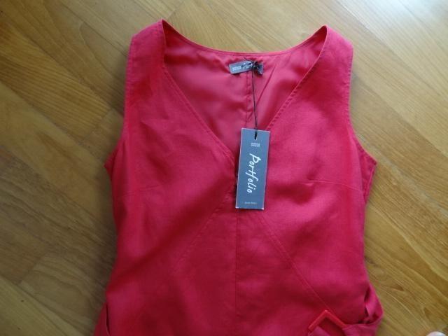 GORGEOUS DRESS! BRAND NEW, 'PORTFOLIO' M&S - Size 8