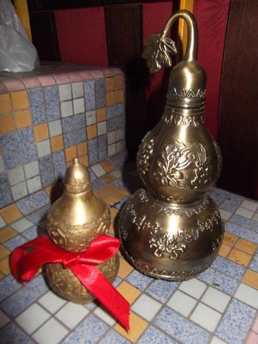 Gourds (Feng Shui Item)