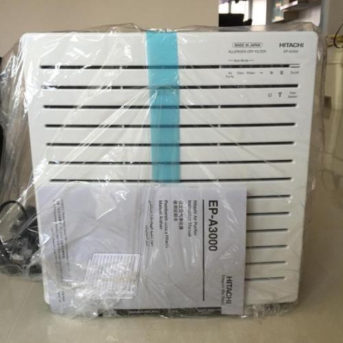 Grab Now! New High Specs HITACHI EPA3000 Air