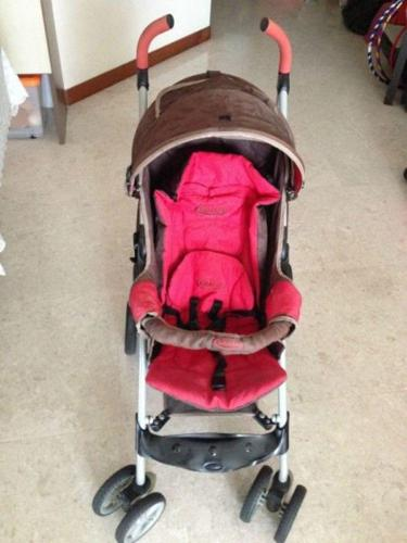 GRACO Pram for Sale with UV Protector